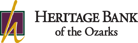 Heritage Bank of the Ozarks Homepage